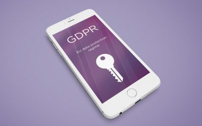 How does GDPR effect your website, analytics and services